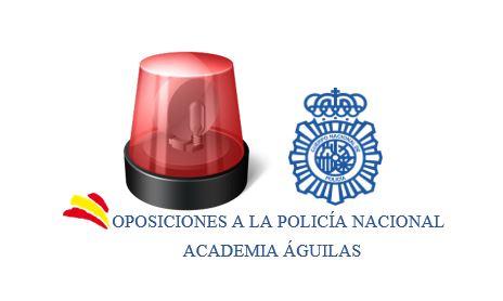 ACCESO POLICÍA NACIONAL – CUADRO DE EXCLUSIONES MÉDICAS ACTUALIZADO